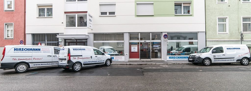 Hirschmann Service At Elektrohaushaltsgerate Service